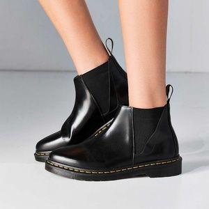Dr Martens Bianca Chelsea Boots Ankle